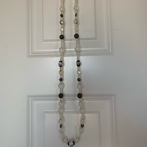 Express Ling Necklace